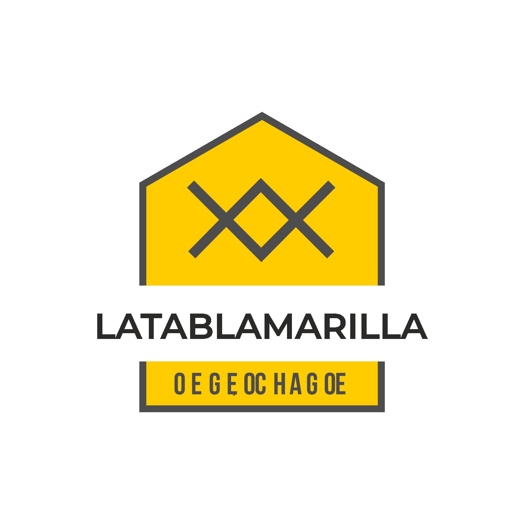 Carpinteria Latablamarilla